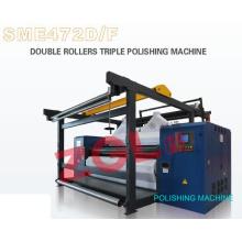 Machine à polir pour velours