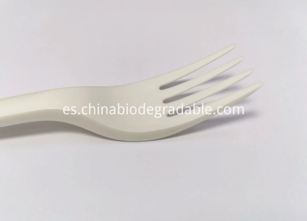 Disposable Compostable Dinnerware Forks