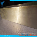 ASTM 303 stainless steel square bar