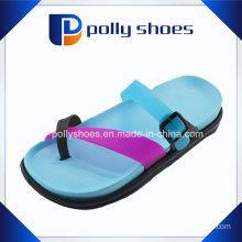 New Design Double Sole EVA Slipper Fancy Lady Sandal