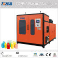 HDPE, ABS, Hmw HDPE Plastic Extrusion Blow Moulding Type Car Spoiler Manufacture Machine