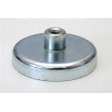 Позолоченный магнит неодимового NdFeB с CE / SGS