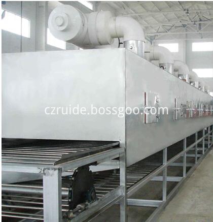 Hot Sell Fruit Drying Machine