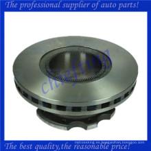 21227349 FCR223A 569158B 569158J MBR9018 para el disco de freno del camión