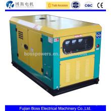 Générateurs diesel avec moteur FAW 4DW93-50D 60HZ 30KW