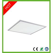 595 * 595mm LED Paneles de 48W 36W 40W 60W dicroica