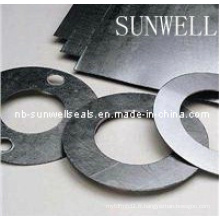 Sunwell Pure Expanded Graphite Gasket