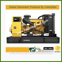 Generador Diesel Olympian