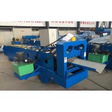 Ridge Cap Forming Machine