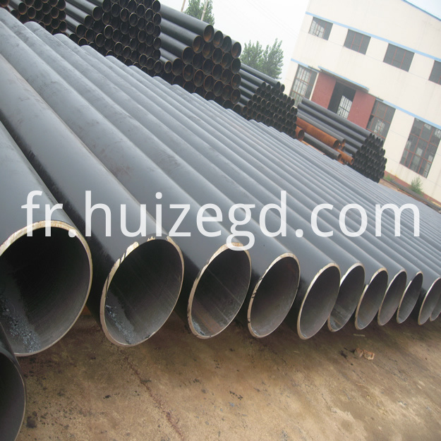 Carbon Steel Pipes Seamless