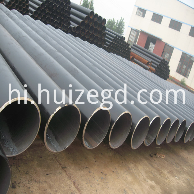 Galvanized Pipe A53 Grade B