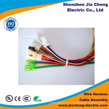 Faisceau de câblage de boîte d'assemblage de câbles de commande