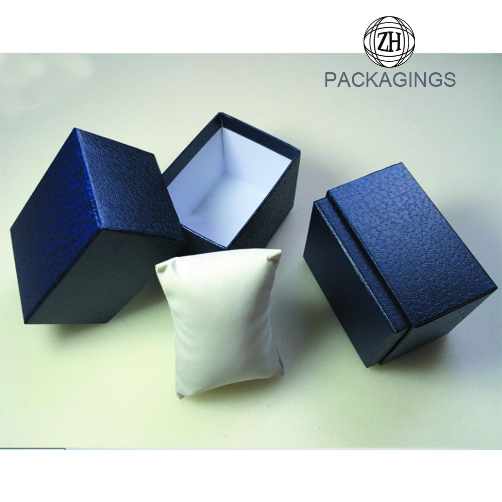 700g cardboard Watch Jewelry Packaging Boxes