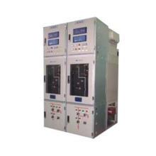 Appareil de commutation isolant à gaz GIS 33kV 2500A