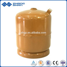 Top Selling 3 kg LPG Gas Cylinder Tanks for Cooking