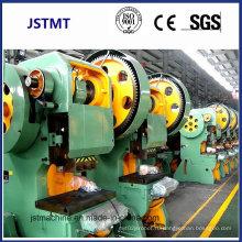 Эксцентриковый механический пресс открытого типа (J23-16 J23-25)