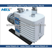 2Xz-C series direct-drive rotary vacuum refrigeration 8L/S