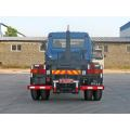 Dongfeng 153 Hook Arm Truck Sampah 12CBM