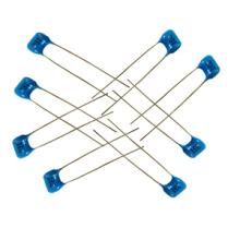 500В синий цвет слюды конденсатор 500В