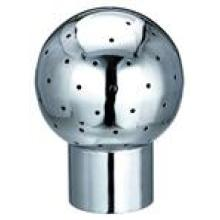 Stainless Steel Sanitary Fixed Cleaning Ball