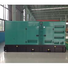 Лучшая цена на генератор 300kw/375kVA CUMMINS Молчком Тип Электрический генератор (генераторы nta855-Г7) (GDC375*с)