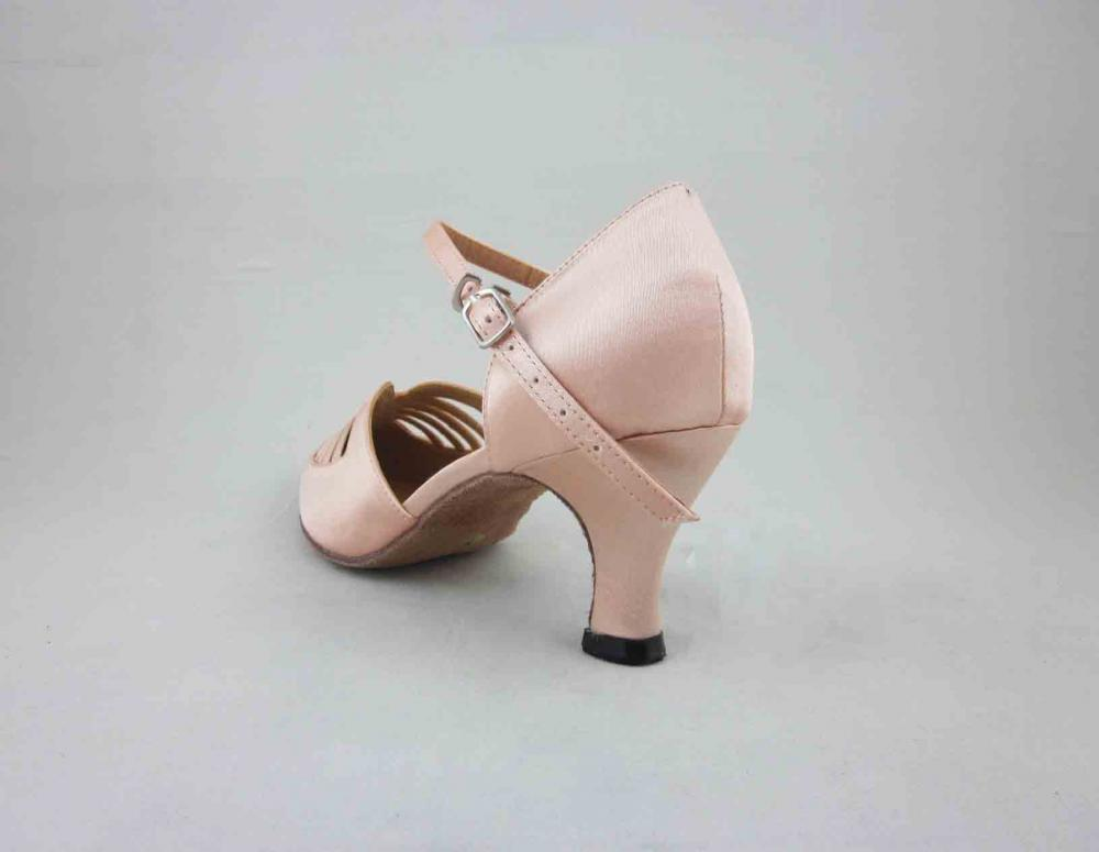 Ladies Ballroom Shoes Fi
