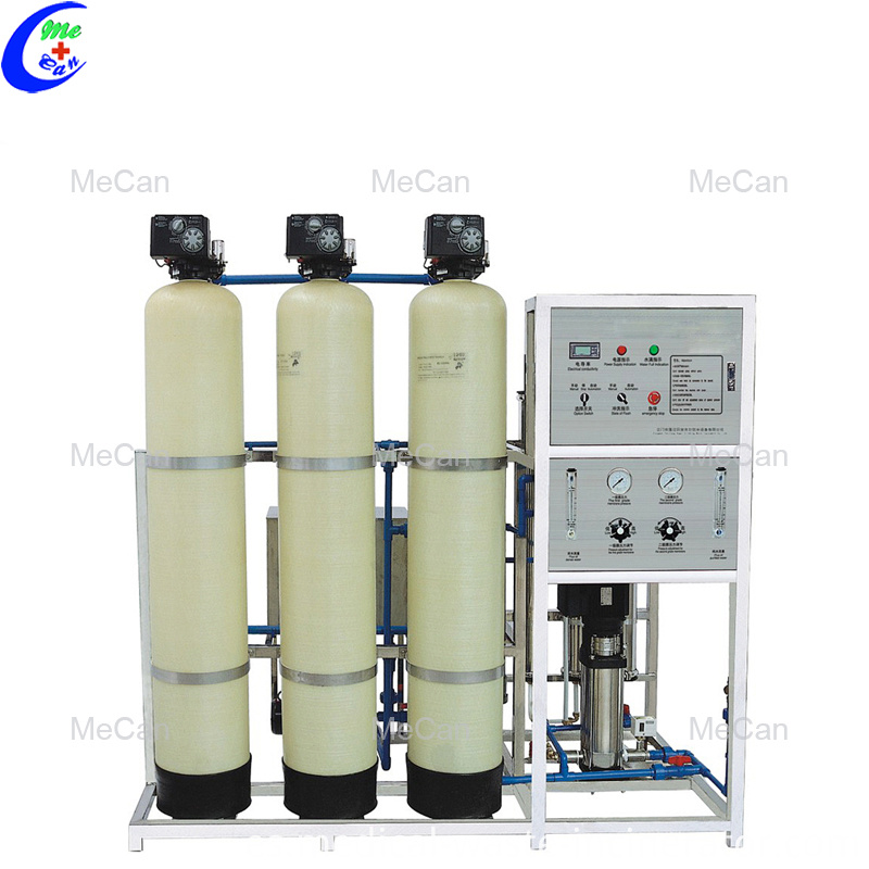 RO Water Filtration Equipment
