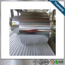 5052 4047 Rollo de bobina de aluminio para electrónica 3C