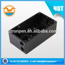 Customized United Kingdom Die Casting Electrical Equipment