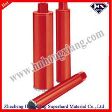 Hochleistungs-Diamant-Bohrwerkzeuge für Beton (HABITS)