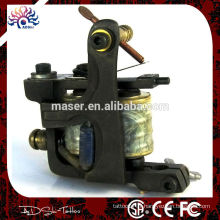 RIHL165-S 10wraps bobines de fil de cuivre tatouage machine aérographe