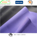 Oxford PVC Coated 100% Polyester 600d Fabric for Pencil Bags