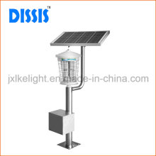 Solar Stainless Steel Farm Agricultural Insect Killer