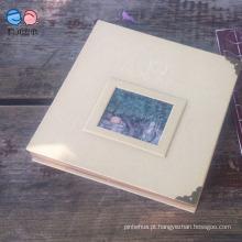 Album de fotos DIY Karft Paper Square Este álbum de fotos feito à medida de qualidade