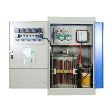 3 Phase 300Kva High Power Ac Compensated Voltage Stabilizer 415V For Industrial Use