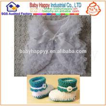 Fabrik-Verkäufe Hochwertige Art und Weise neugeborene Baby-Winterkleidung