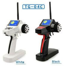 Controle de rádio de 2,4 G de ERC para vendas