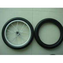 Baby Stoller PU Foam Wheel 16X1.75 and 18X1.75