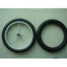 Baby′s carrinho pneu de espuma de PU