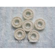 Roulement en céramique haute précision et haute température 19x10x5