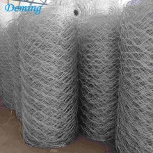 Factory PVC Coated Galvanized Chicken Mesh for Sale