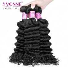 Fashion Deep Wave Cambodian Virgin Human Hair