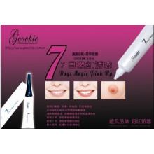 Goochie Magic Lip Stick 7 Days Pinkup