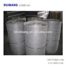dust collector media activated carbon cloth filter cloth