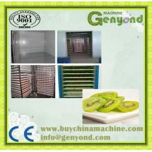 Máquina de secagem de algas quentes