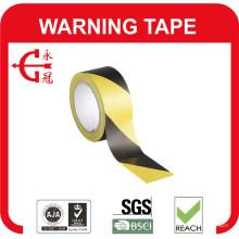 Высокое качество стареть упорный дешевые лента PVC предупреждающий