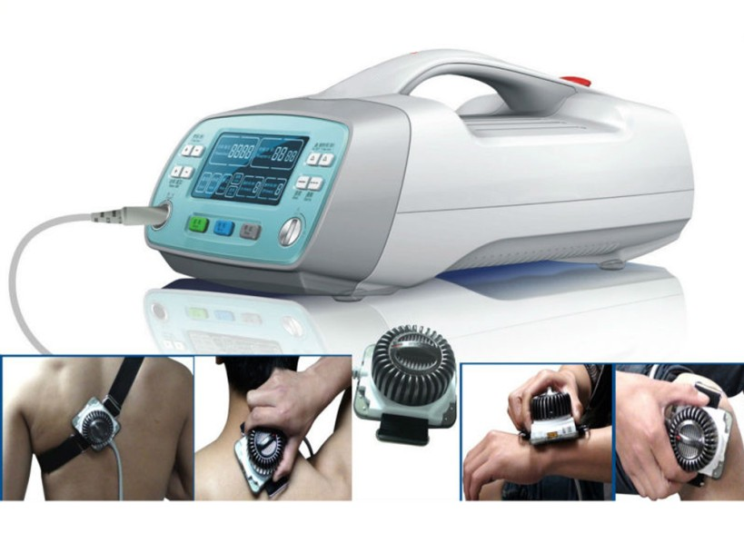 Laser Pain Relief Machine