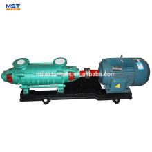 Mehrstufige Druckerhöhungspumpe mit heißem Wasserdruck