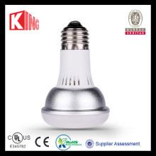 Lâmpada bulbo LED Br20 8W