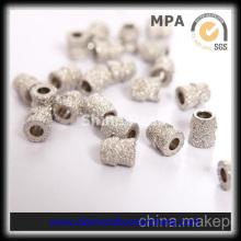 Diamant-Seilsäge für Marmor Profilierung